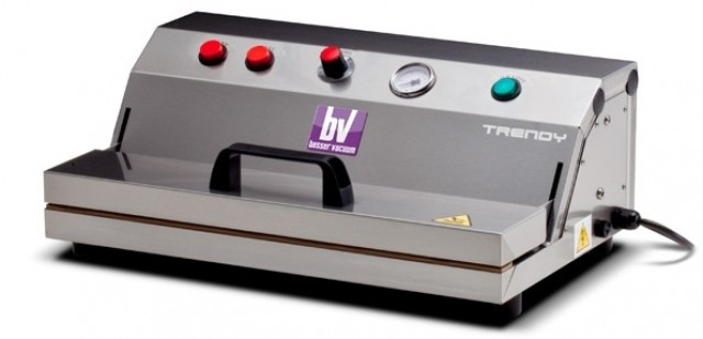 Вакуумный упаковщик Besser Vacuum TRENDY