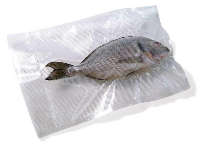 Вакуумные пакеты гофрированные Hendi 971048 150х400-105