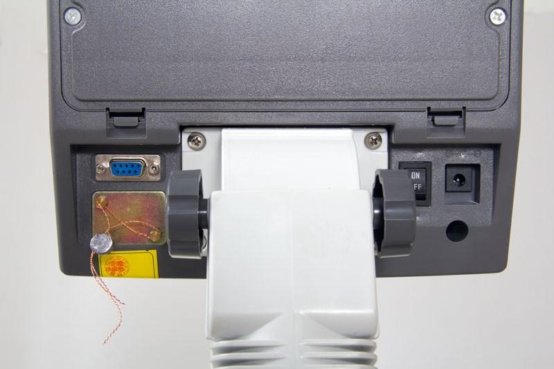 Весы CAS DB-II-600