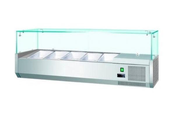 Холодильная витрина Frosty VRX1200/330