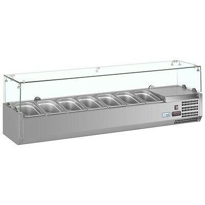 Холодильная витрина Frosty VRX1600/380