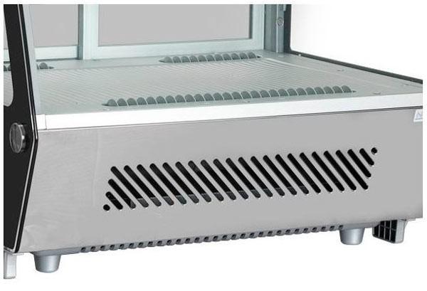Холодильная витрина Frosty RTW 120