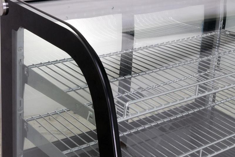 Витрина кондитерская настольная Bartscher Deli-Cool І 700.201G