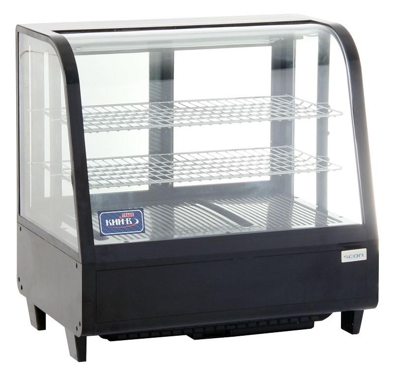 Витрина холодильная SCAN RTW 100
