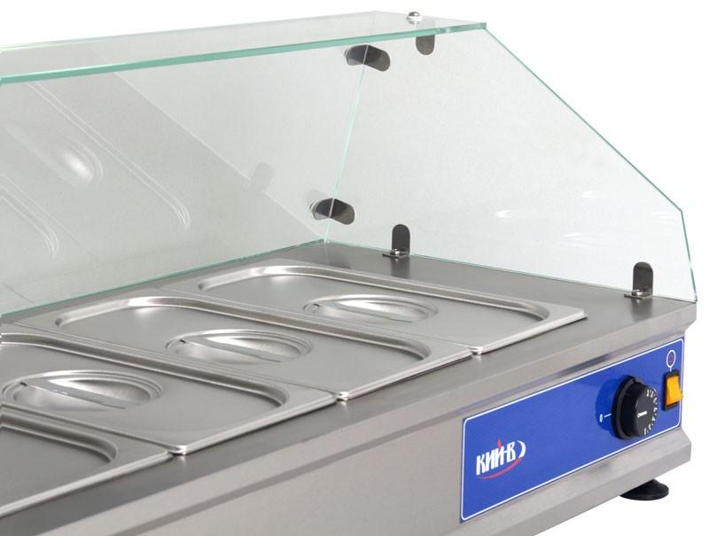 Регулятор температуры обеспечивает автоматическое регулирование и поддержание заданной температуры