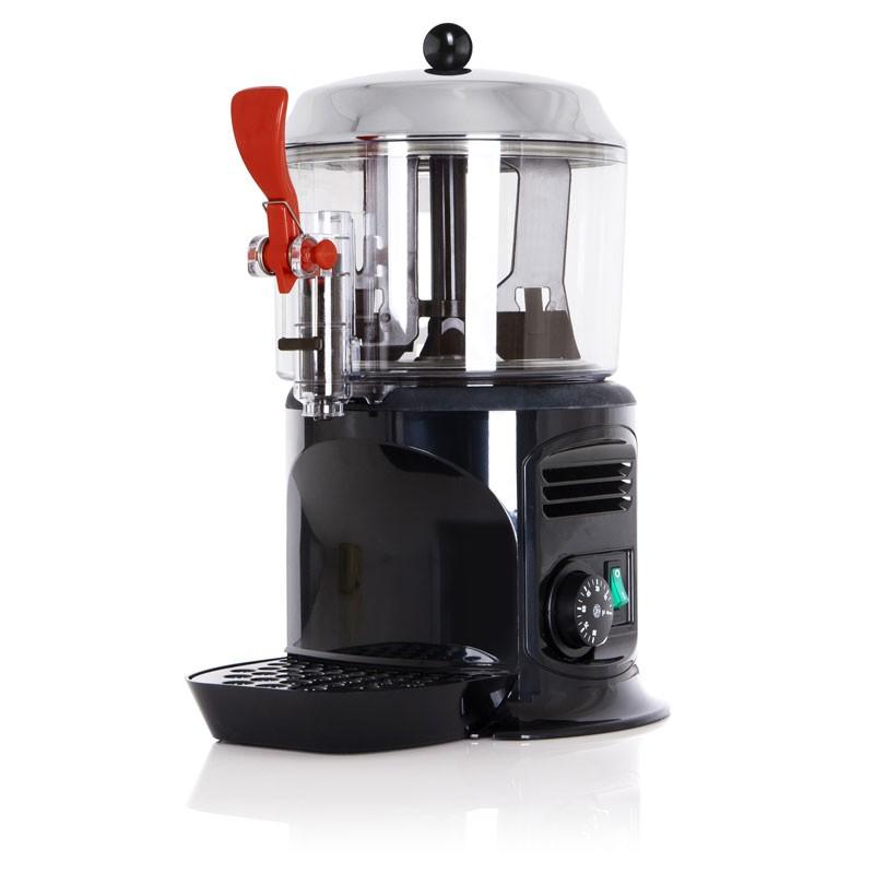 Аппарат для горячего шоколада Ugolini DELICE 3 black
