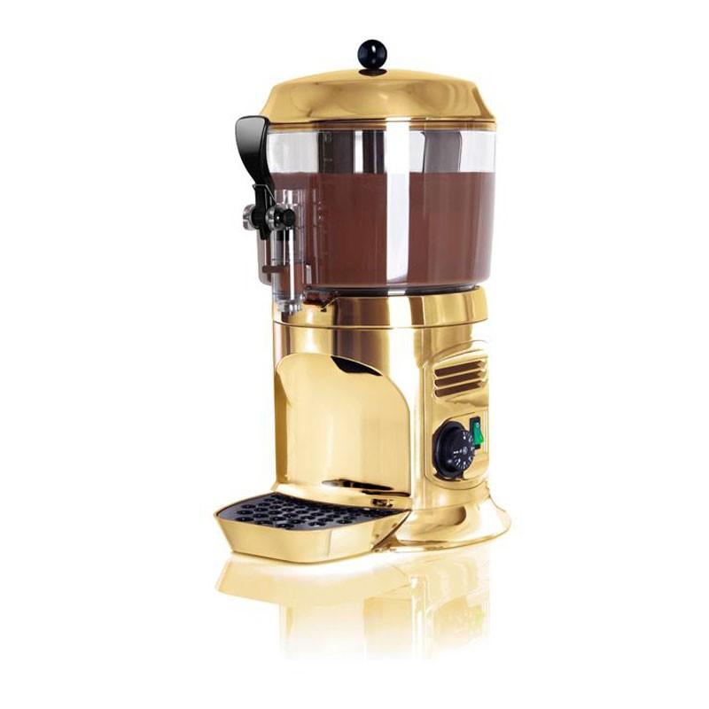 Аппарат для горячего шоколада Ugolini DELICE 5 gold