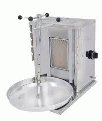 Газовый аппарат для шаурмы Pimak М072