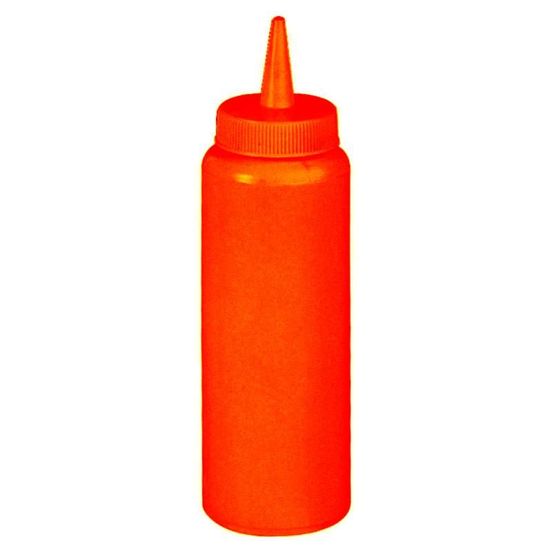 Дозатор для соусов, 360мл., красный Winko