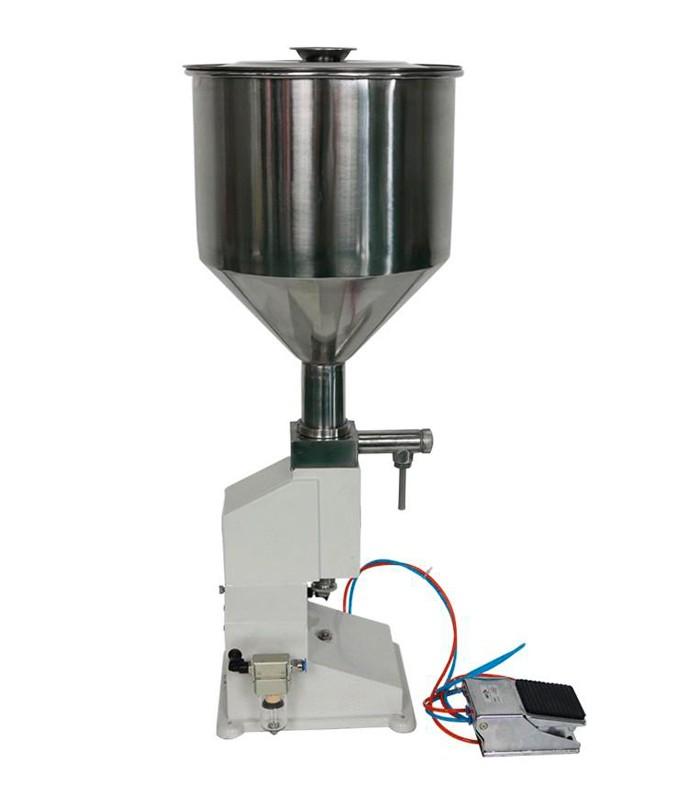 Дозатор для вязких и пастообразных продуктов Hualian А02
