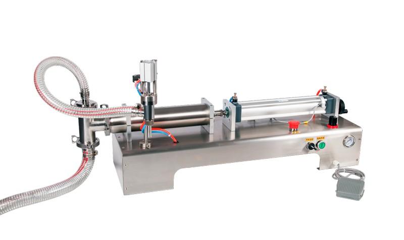 Дозатор для жидких продуктов Hualian WYD 1000 (100 - 1000 мл.)