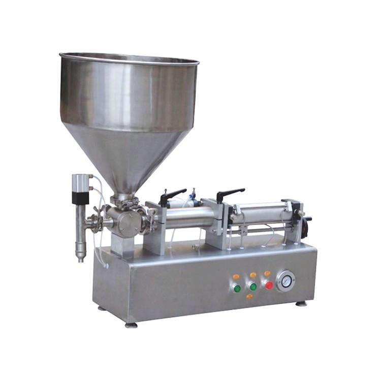 Дозатор поршневой для вязких продуктов Hualian NPP-300