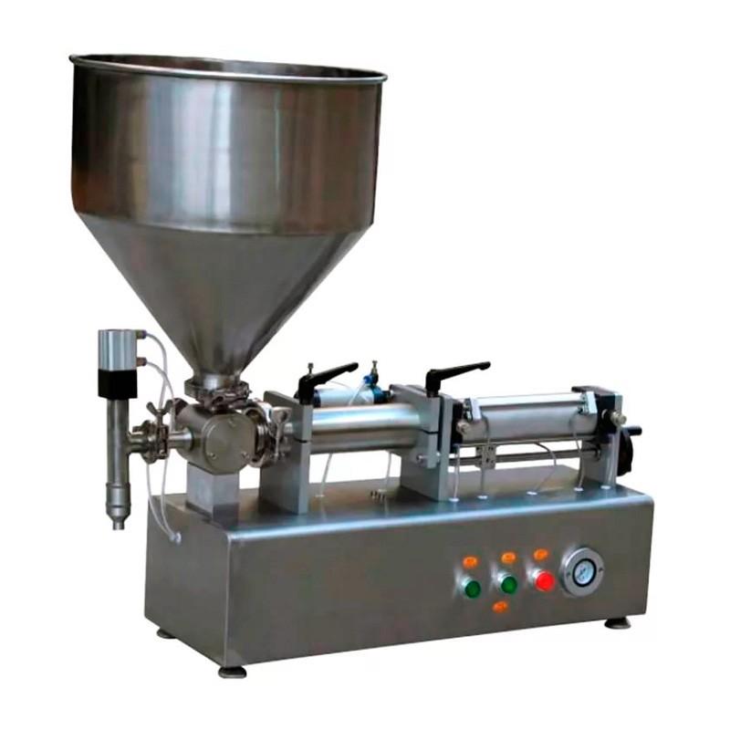 Дозатор поршневой Hualian PPF-250T