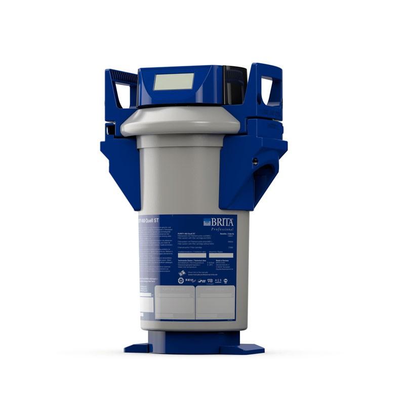 Фильтр для воды Brita Purity 450 quell ST MDU