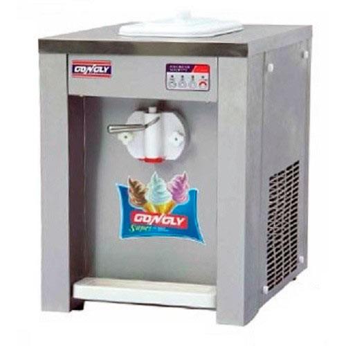 Фризер для мороженого EWT INOX BQLA11-2