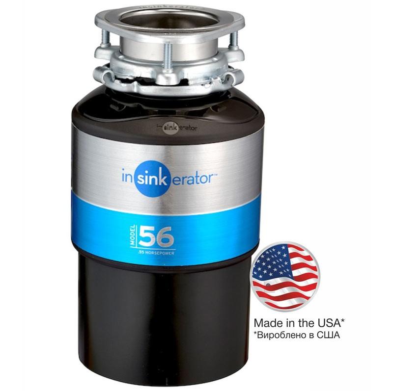 Измельчитель пищевых отходов IN-SINK-ERATOR Model 56