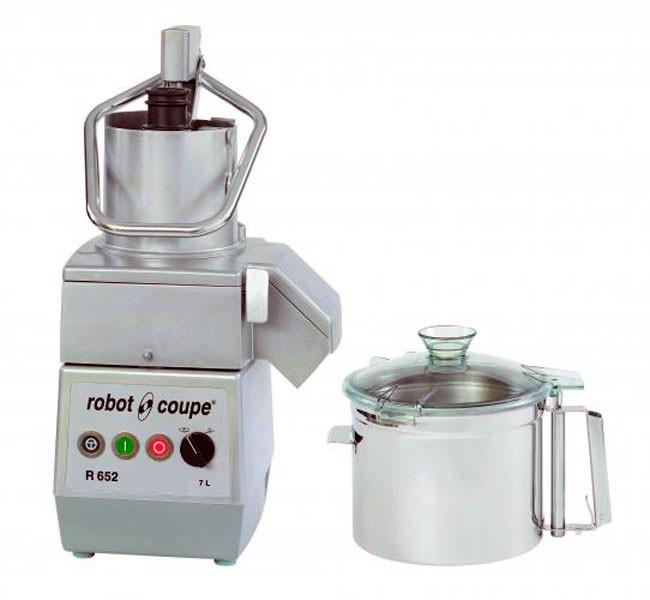 Кухонный процессор Robot Coupe R652