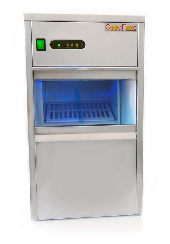 Льдогенератор GoodFood IM45F