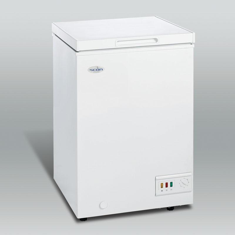 Ларь морозильный Scan SB 201