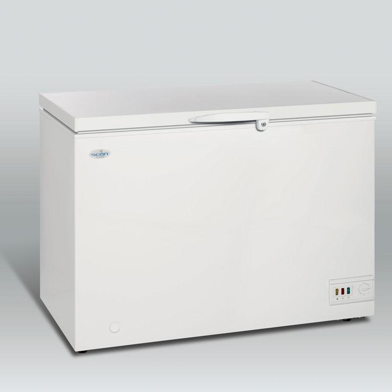 Ларь морозильный Scan SB 351