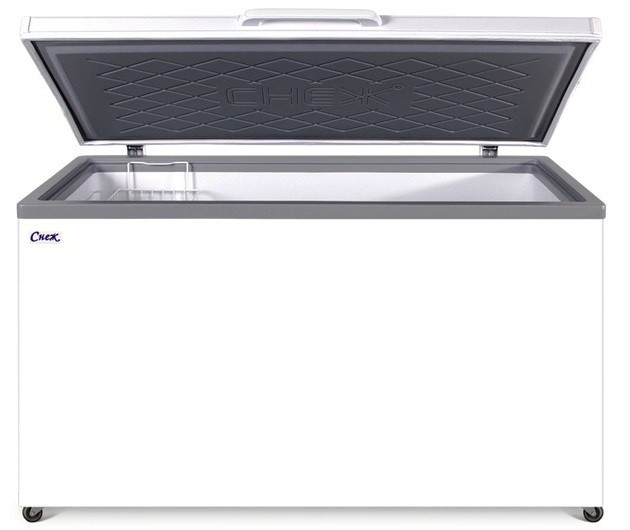 Морозильный ларь Снеж МЛК-600