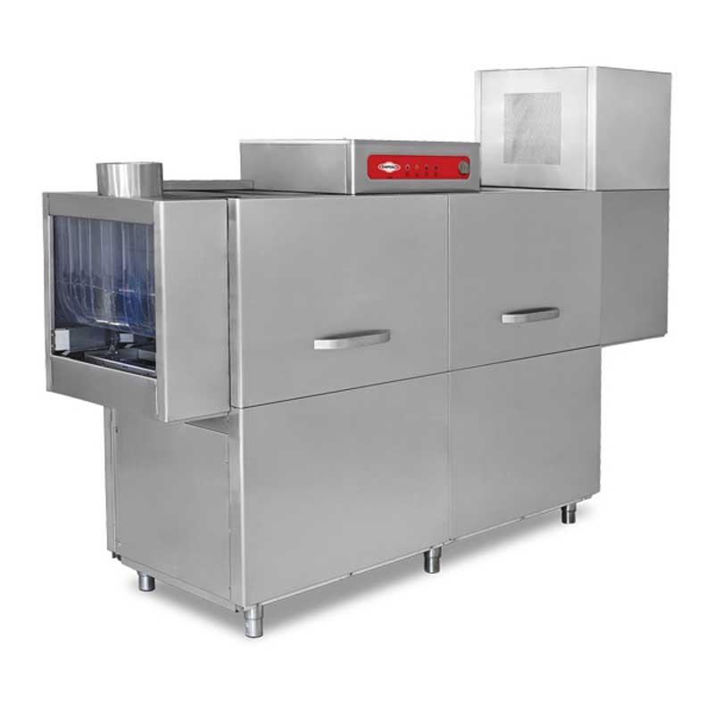 Машина посудомоечная Empero EMP.2000