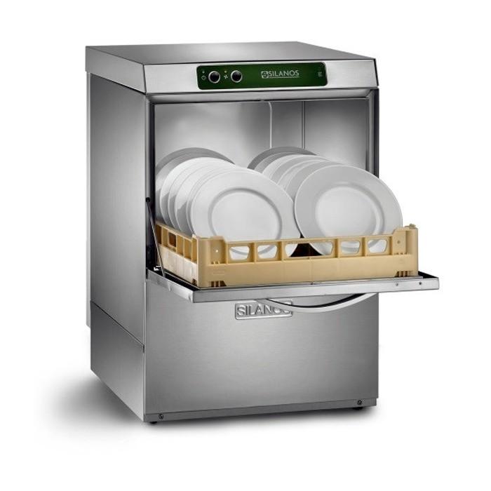 Машина посудомоечная Silanos NЕ 700 PD/РВ