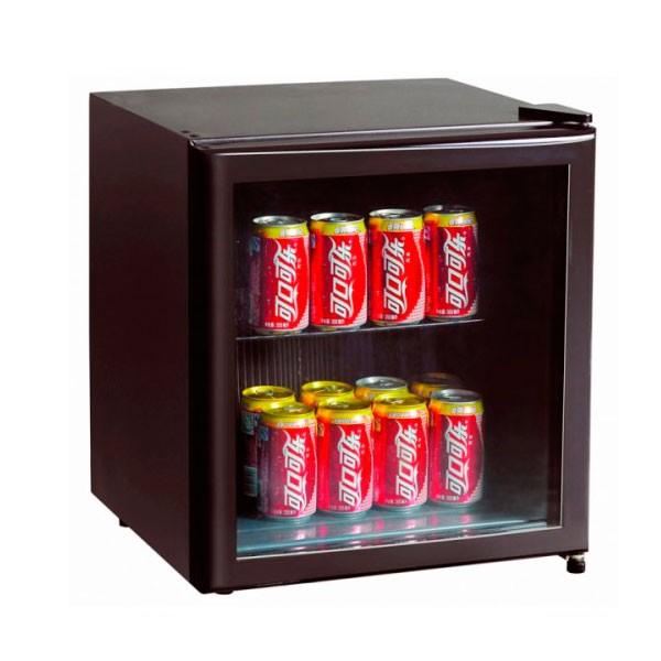 Мини холодильник EWT Inox Sc48