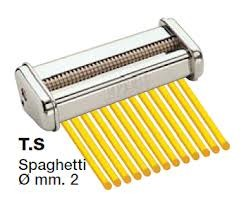 Насадка для спагетти Imperia T.S cod. 097
