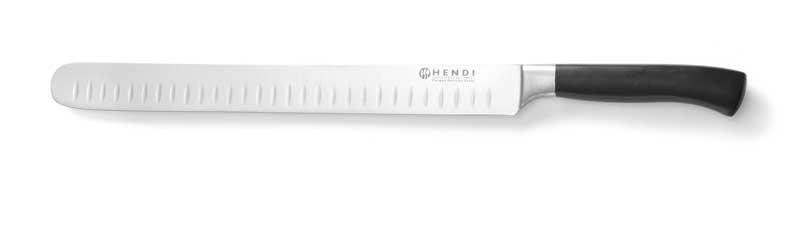 Нож для ветчины и лосося Hendi 844328