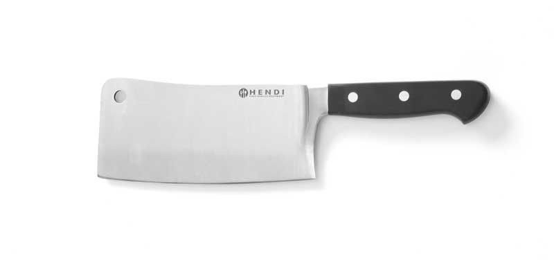 Нож секач Hendi 781302