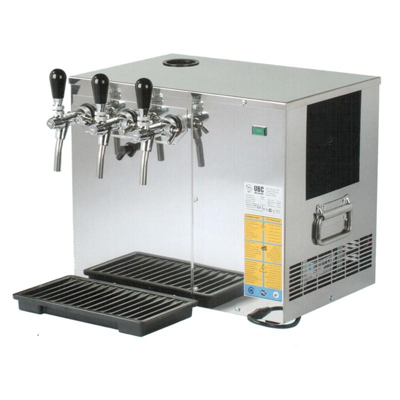 Охладитель пива UBC Умка 3с/п