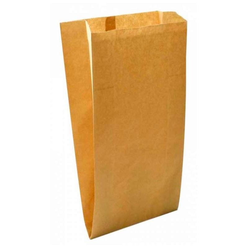 Пакет для выпечки и снеков 2.1025
