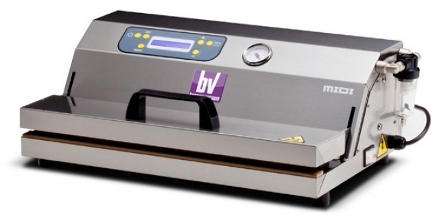 Вакуумний пакувальник Besser Vacuum MIDI