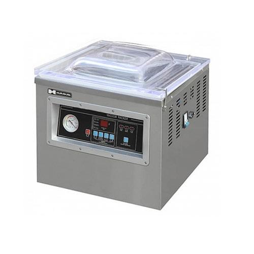 Пакувальник вакуумний Hurakan HKN-VAC2400M2