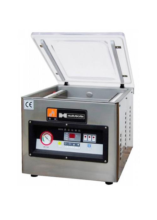Пакувальник вакуумний Hurakan HKN-VAC400