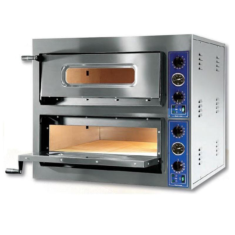 Печь для пиццы GGF ES 4+4