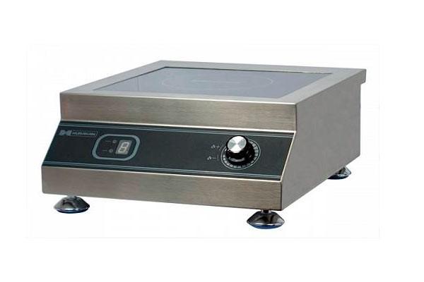 Плита индукционная Hurakan HKN-ICF50D