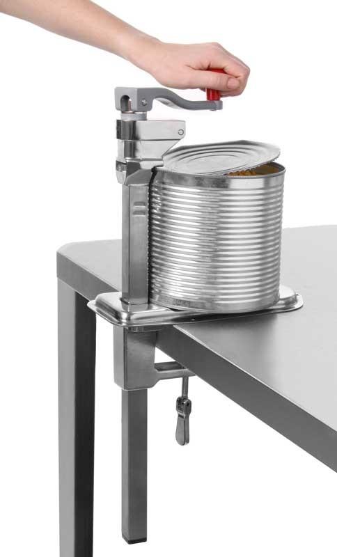 Ручна відкривачка для консервів Hendi 690000