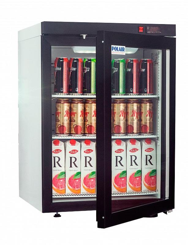Шафа холодильна Polair DM102-Bravo