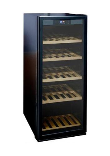 Шкаф для вина FROSTY EA320-BK