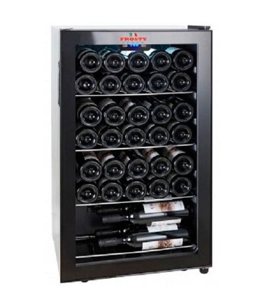 Шкаф для вина FROSTY KWS-34