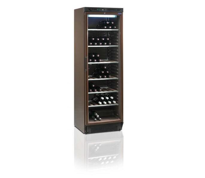 Шкаф для вина Tefcold CPV1380M