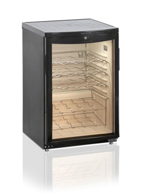 Шкаф для вина Tefcold SC85