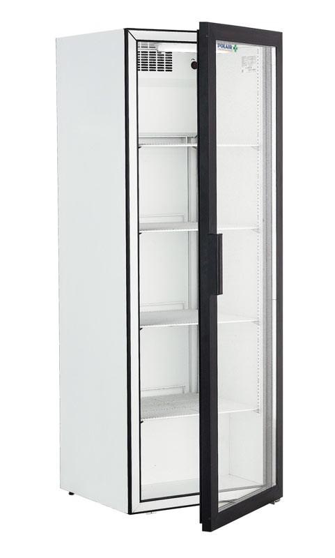 Медицинский холодильник Polair ШХФ-0,4ДС