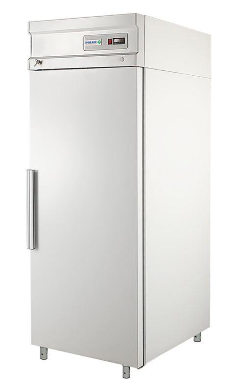 Шкаф холодильный фармацевтический Polair ШХФ-0,5