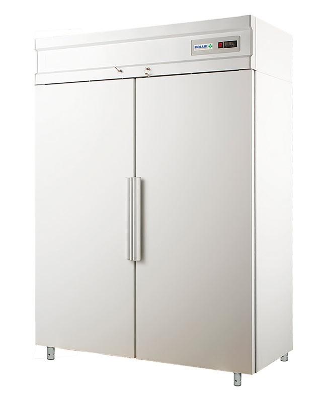 Шкаф холодильный фармацевтический Polair ШХКФ-1,4