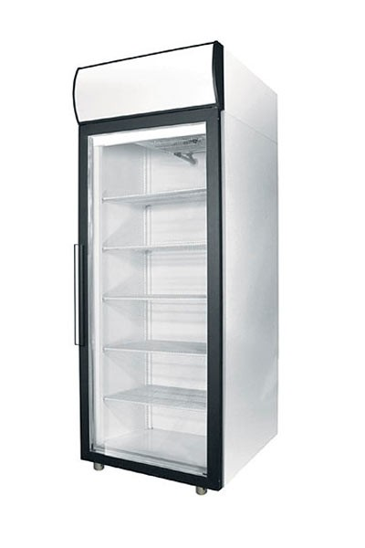 Шкаф холодильный Polair DP107-S