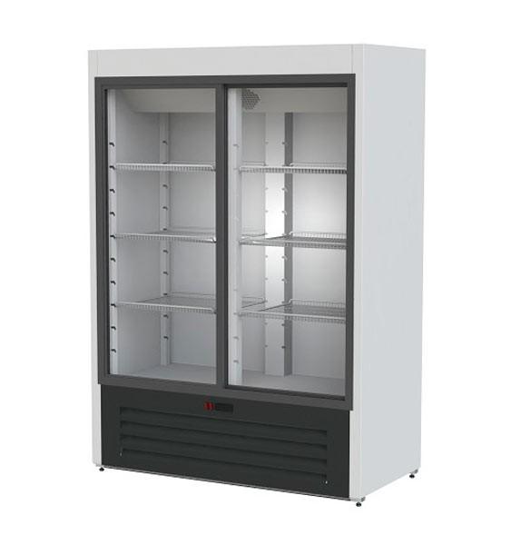 Шкаф холодильный Полюс ШХ-0,8К INOX