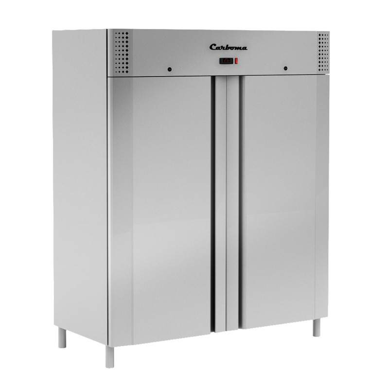 Шкаф морозильный Полюс F1400 Сarboma